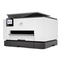 Multifonction HP Officejet Pro 9020 All-in-One A4 Jet d'Encre Couleur - 250 Feuilles - 1MR78B