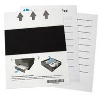 Kit de Nettoyage Avance Hp Pour Hp Page Wide A4 et Office Jet Pro X - CN459-67006
