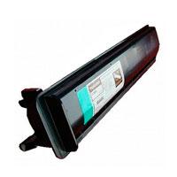Toner Toshiba Noir Pour E-Studio 203L/233/283 - T-2840E