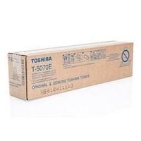 Toner Toshiba Noir 6AJ00000115 - 36 600 Pages Pour E-Studio S 257/307/357/457/507 - T-5070E