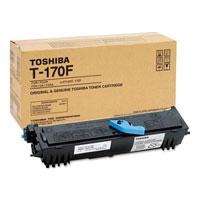 Toner Toshiba Fax E-Studio 170F 6 000 Pages - T170F