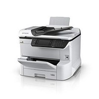 WorkForce EPSON Pro WF-C8610DWF  - C11CG69401