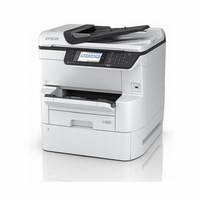 WorkForce EPSON Pro RIPS WF-C878RDTWFC  - C11CH60401BR