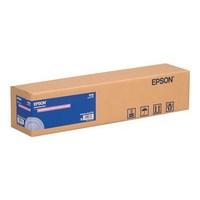 Epson radiant white - papier - papier aquarelle - rouleau a1 (61 cm x 18 m) - 190 g/m2 - C13S041396