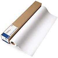 Epson Bond Paper White 80 - Papier - blanc - Rouleau (106,7 cm x 50 m) - 80 g/m2 - 1 rouleau(x) - C13S045276