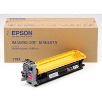 Epson - 1 - magenta - unité de mise en image de l'imprimante - pour AcuLaser CX28DN, CX28DNC, - C13S051192