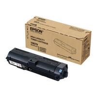 Toner Epson Noir S110079 - Haute Capacité Pour WorkForce AL-M310DN, AL-M310DTN - S110079