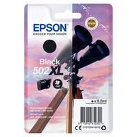 Encre Epson Noir 502XL - Série Jumelles