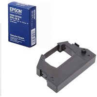 Ribbon/ERC28B EPSON Cartridge BK  - C43S015435