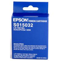 RUBAN EPSON LQ100  REF 550150 - S015032