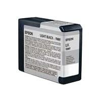 Encre Epson Pigment Gris pour Stylus Pro 3800/3880