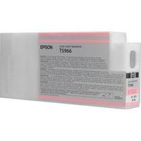 Encre Epson Magenta Vif Clair C13T596600 Pour Stylus Pro 7890, Pro 7900, Pro - T596600