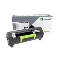 Toner Lexmark Noir MX317 MS317 - 51B00A0