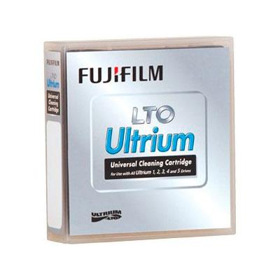 Cartouche de nettoyage pour LTO FUJIFILM - 42965