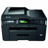 Brother MFC J6710DW - Imprimante multifonctions - couleur - jet d'encre - 297 x 431.8 mm (original) - MFCJ6710DWF1