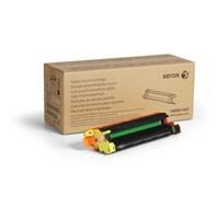 Xerox - Jaune - Cartouche de tambour - pour VersaLink C600, C605 - 108R01487