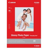 Paper/GP-501 CANON Glossy Photo A4 20sh - 0775B082