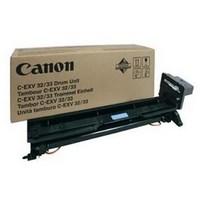 Canon C-EXV 32/33 - 1 - noir - kit tambour - pour imageRUNNER 2520, 2520i, 2525i, - 2772B003