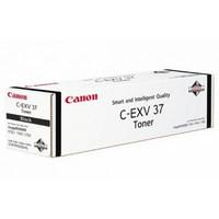 Canon C-EXV 37 - Noir - originale - cartouche de toner - pour imageRUNNER 1730, 1730i, 1730iF, - 2787B002