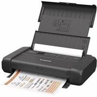Imprimante Canon Pixma TR150 A4 Jet d'Encre Couleur - 50 Feuilles - 4167C006