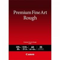 Paper/FA-RG1 CANON FineArt Rough A3 25sh  - 4562C003