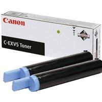 toner CANON noir  15700sh pour IR 1600/2000/1610F/2010F - 6836A002