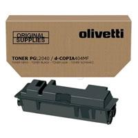 Toner Olivetti pour Copia 403 / 404 / PGL2040 - B0940