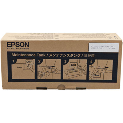 EPSON - Réf. : C890501
