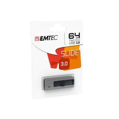 EMTEC - Réf. : ECMMD64GB253