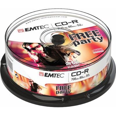 EMTEC - Réf. : ECOC802552CB