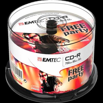 EMTEC - Réf. : ECOC805052CB