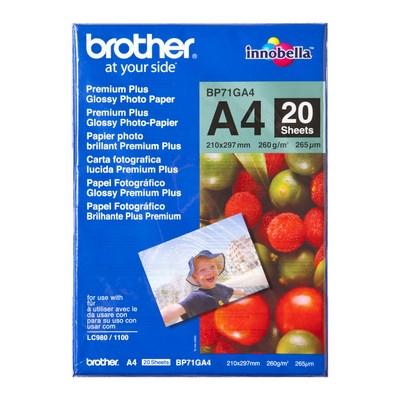 BROTHER - Réf. : BP71GA4