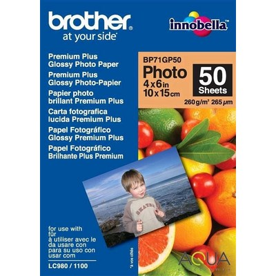 BROTHER - Réf. : BP71GP50